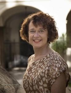 Catherine Horel