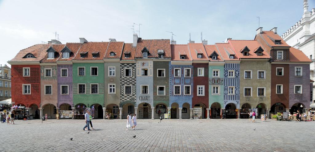 poznan-ville