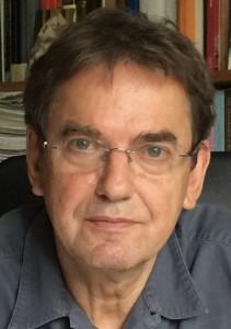 Gábor Klaniczay-CROP