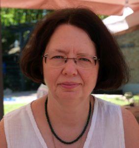 Katalin Szende